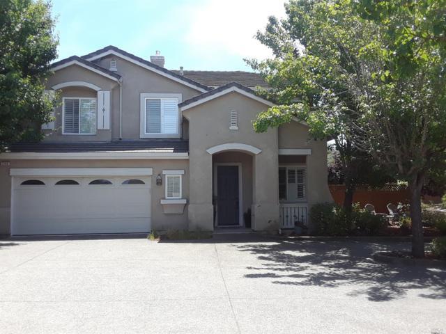 246 Windsor Drive, Petaluma, CA 94952 (#21915166) :: Rapisarda Real Estate