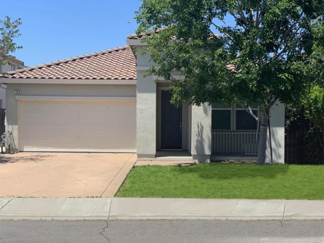 724 Cannon Station Court, Vacaville, CA 95688 (#21915174) :: Lisa Perotti | Zephyr Real Estate