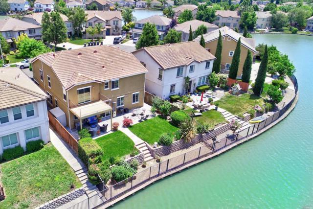 713 Tahoe Court, Fairfield, CA 94534 (#21915175) :: Rapisarda Real Estate