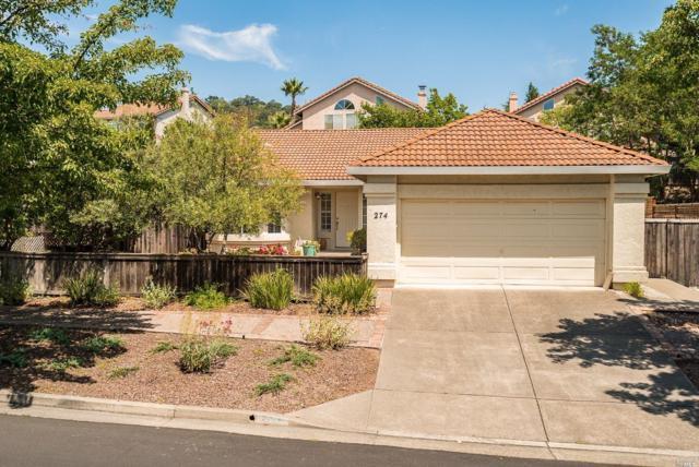 274 Cayetano Drive, Windsor, CA 95492 (#21915178) :: Lisa Perotti | Zephyr Real Estate