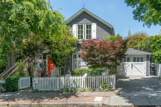 13 Olive Street, Mill Valley, CA 94941 (#21915194) :: Lisa Perotti | Zephyr Real Estate