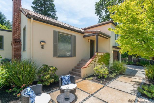 63 Suffield Avenue, San Anselmo, CA 94960 (#21915202) :: Lisa Perotti | Zephyr Real Estate