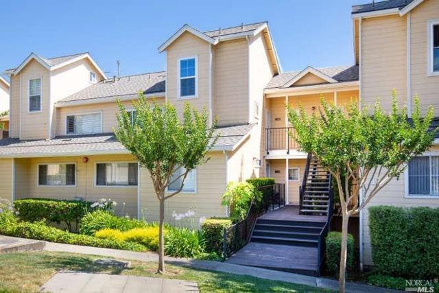 735 Buchanan Street #202, Benicia, CA 94510 (#21915208) :: Lisa Perotti   Zephyr Real Estate