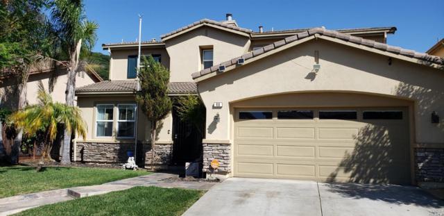 48 Palazzo Way, American Canyon, CA 94503 (#21915210) :: Rapisarda Real Estate