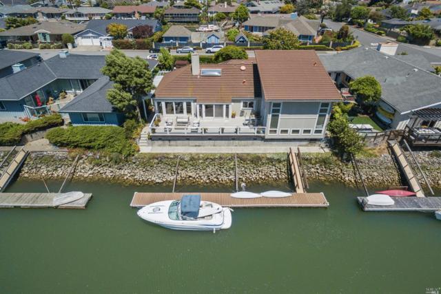205 Jamaica Street, Tiburon, CA 94920 (#21915215) :: W Real Estate | Luxury Team