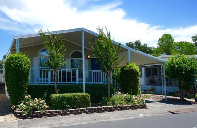 18 Darcy Drive, Santa Rosa, CA 95403 (#21915230) :: Rapisarda Real Estate