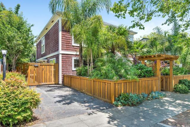 12 Ross Street, San Rafael, CA 94901 (#21915235) :: Rapisarda Real Estate