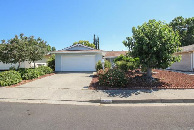 127 Carlsbad Circle, Vacaville, CA 95687 (#21915250) :: Lisa Imhoff | Coldwell Banker Kappel Gateway Realty