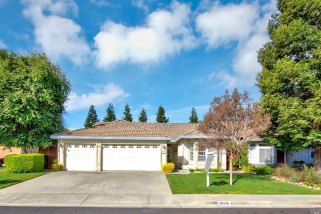 212 Catamaran Way, Vacaville, CA 95688 (#21915288) :: Lisa Perotti | Zephyr Real Estate