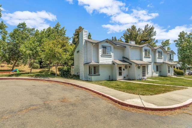 1810 E Tabor Avenue #9, Fairfield, CA 94533 (#21915291) :: Rapisarda Real Estate