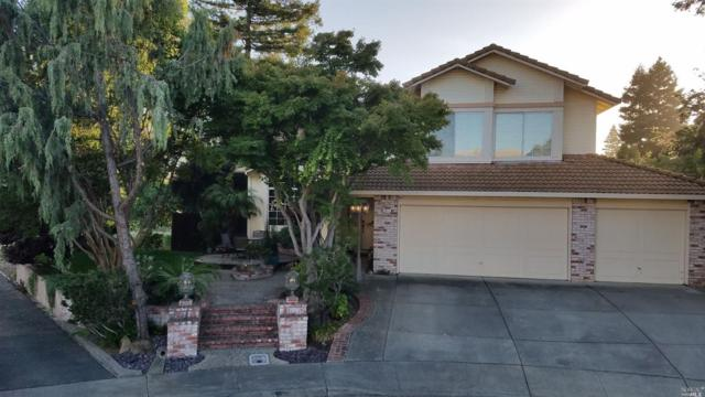 2411 Shawnee Court, Fairfield, CA 94534 (#21915292) :: Lisa Perotti | Zephyr Real Estate