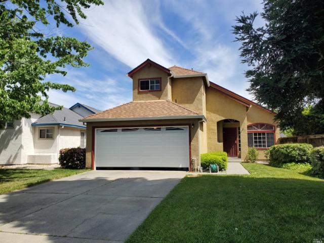 2840 Candleberry Way, Fairfield, CA 94533 (#21915303) :: Lisa Perotti | Zephyr Real Estate