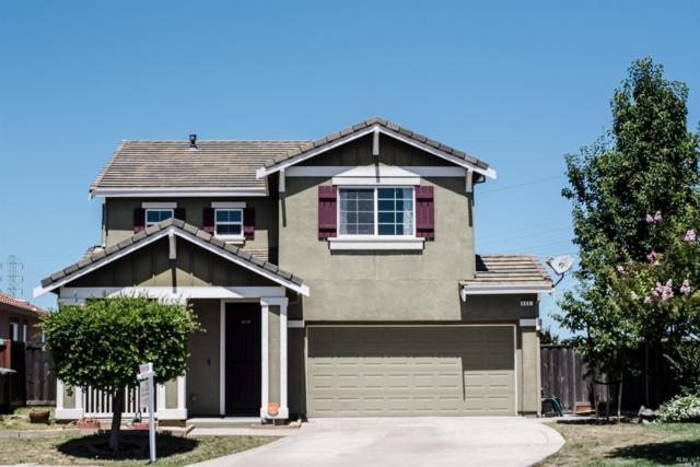 653 Brazelton Circle, Vacaville, CA 95688 (#21915313) :: Intero Real Estate Services