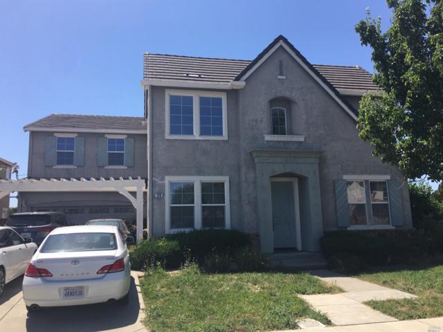 329 Sage Sparrow Circle, Vacaville, CA 95687 (#21915335) :: W Real Estate | Luxury Team