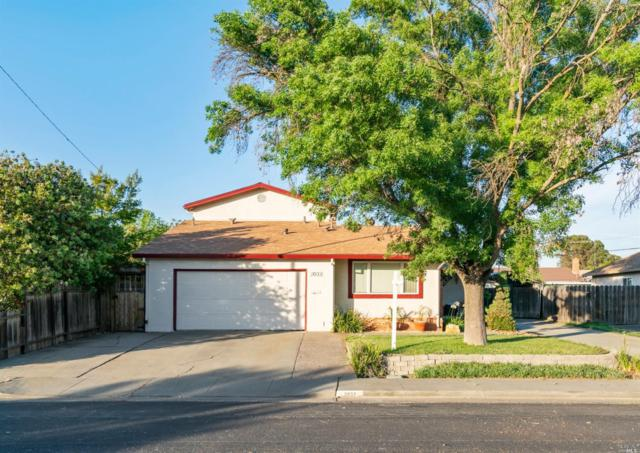 2032 Starling Way, Fairfield, CA 94533 (#21915349) :: Rapisarda Real Estate