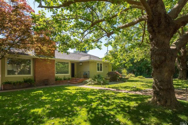 1195 Wild Rose Drive, Santa Rosa, CA 95401 (#21915362) :: W Real Estate | Luxury Team
