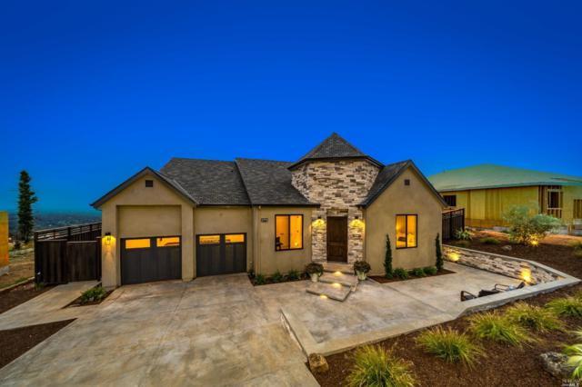 3771 Crown Hill Drive, Santa Rosa, CA 95404 (#21915366) :: Rapisarda Real Estate