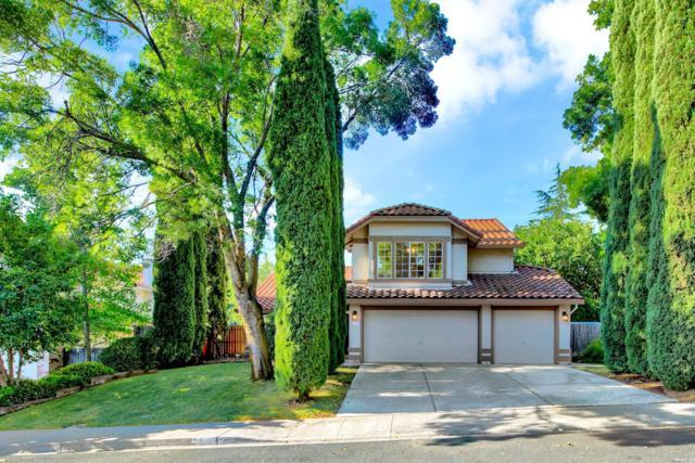 837 Wethersfield Drive, Vacaville, CA 95688 (#21915368) :: Rapisarda Real Estate
