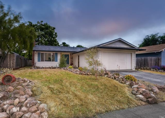 1456 Pheasant Drive, Petaluma, CA 94954 (#21915390) :: Lisa Perotti   Zephyr Real Estate