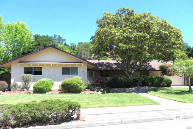 190 Country Club Drive, Novato, CA 94949 (#21915391) :: Lisa Perotti | Zephyr Real Estate