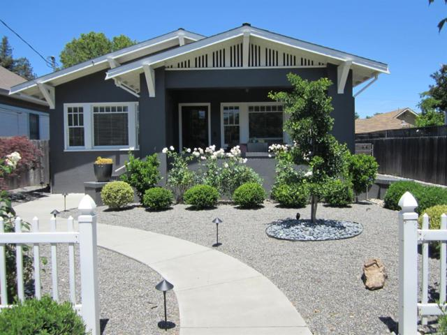 2118 Oak Street, Napa, CA 94559 (#21915393) :: Rapisarda Real Estate