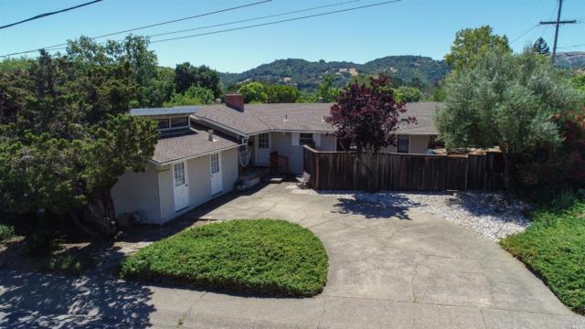 585 Las Colindas Road, San Rafael, CA 94903 (#21915418) :: Rapisarda Real Estate
