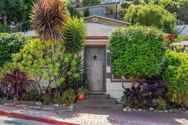 111 West Street, Sausalito, CA 94965 (#21915419) :: Lisa Perotti | Zephyr Real Estate