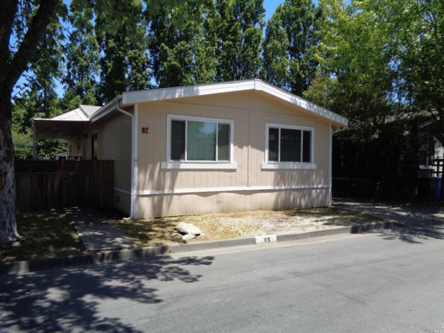 85 Rancho Verde Circle, Rohnert Park, CA 94928 (#21915459) :: Lisa Perotti   Zephyr Real Estate