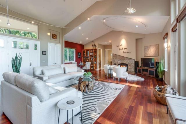 8001 River Road, Forestville, CA 95436 (#21915460) :: Lisa Perotti | Zephyr Real Estate