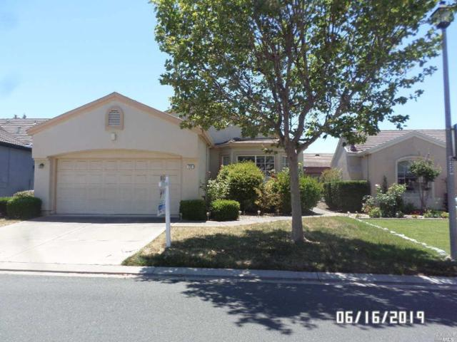 711 Cypress Drive, Rio Vista, CA 94571 (#21915472) :: Michael Hulsey & Associates