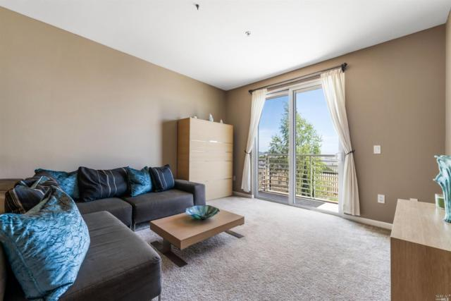 501 Crescent Way #5208, San Francisco, CA 94134 (#21915480) :: Rapisarda Real Estate