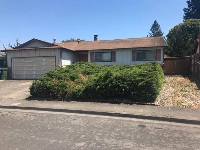 703 Brett Avenue, Rohnert Park, CA 94928 (#21915501) :: Lisa Perotti | Zephyr Real Estate
