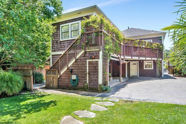 12 Ross Street, San Rafael, CA 94901 (#21915508) :: Rapisarda Real Estate