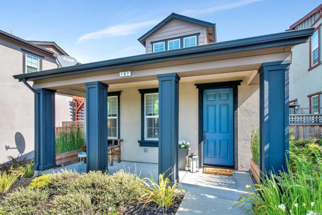 107 Ferrero Drive, Healdsburg, CA 95448 (#21915509) :: W Real Estate | Luxury Team