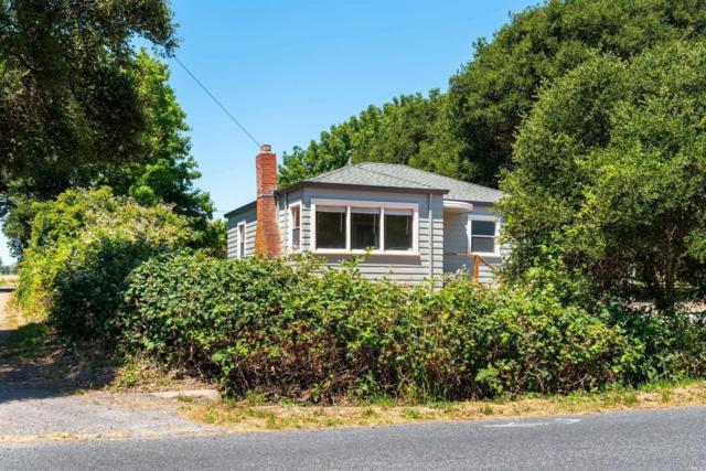 650 Liberty Road, Petaluma, CA 94952 (#21915512) :: Rapisarda Real Estate