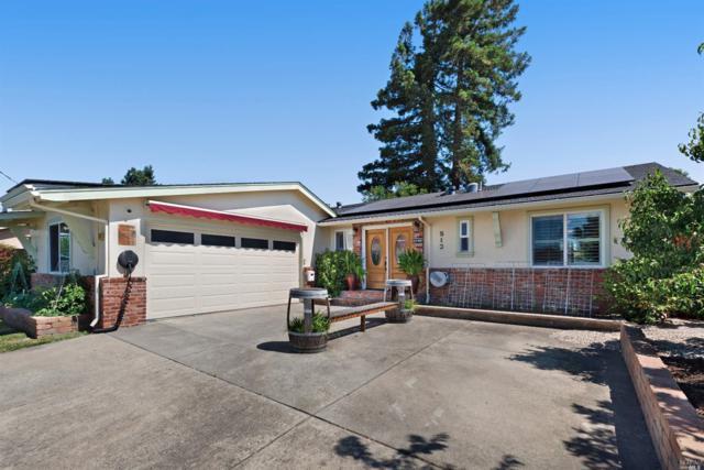 513 Crinella Drive, Petaluma, CA 94954 (#21915520) :: Lisa Perotti | Zephyr Real Estate