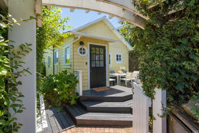 615 Locust Street, Sausalito, CA 94965 (#21915522) :: W Real Estate | Luxury Team