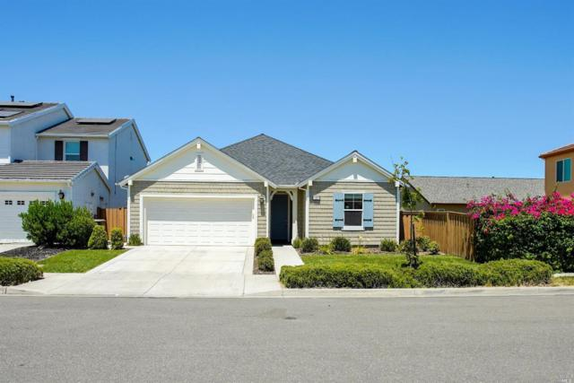 1357 Hughes Street, Woodland, CA 95776 (#21915539) :: Rapisarda Real Estate