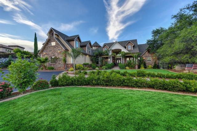 9350 Rancho Vista Lane, Newcastle, CA 95658 (#21915561) :: Rapisarda Real Estate
