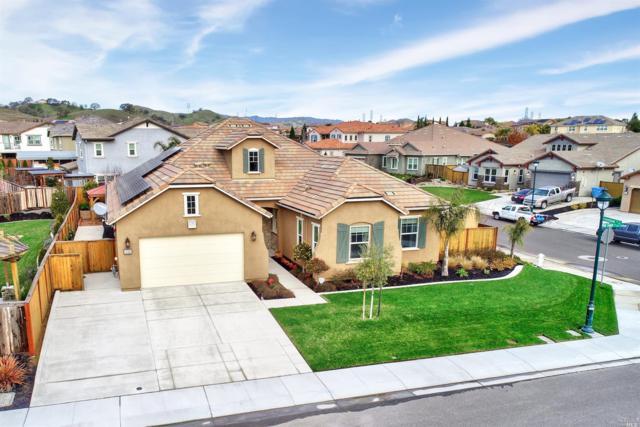 230 Wild Sage Drive, Vacaville, CA 95688 (#21915569) :: Rapisarda Real Estate