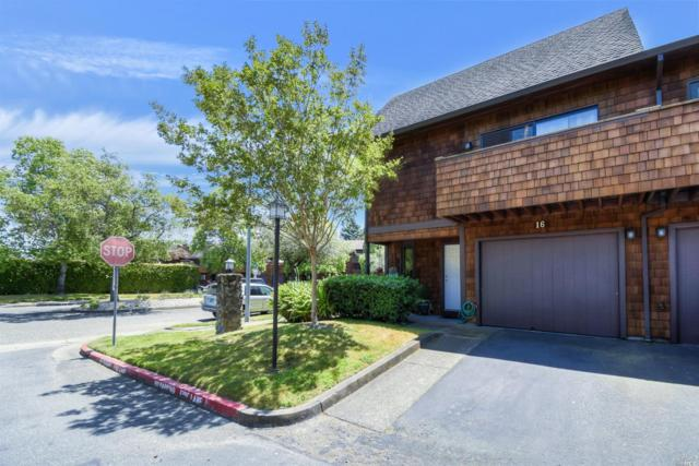 16 Liberty Lane, Petaluma, CA 94952 (#21915594) :: Lisa Perotti | Zephyr Real Estate