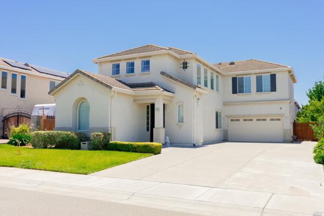1720 Keesler Circle, Suisun City, CA 94585 (#21915596) :: Rapisarda Real Estate