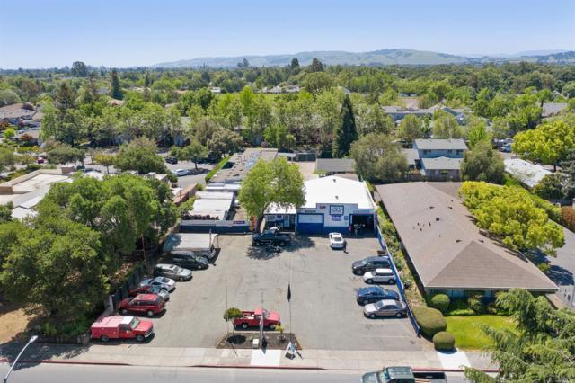 801 W Napa Street, Sonoma, CA 95476 (#21915597) :: Intero Real Estate Services