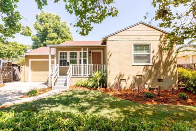 532 Jennings Avenue, Vallejo, CA 94591 (#21915610) :: Rapisarda Real Estate