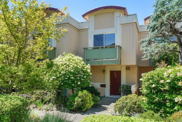 265 Via Casitas, Greenbrae, CA 94904 (#21915617) :: Lisa Perotti | Zephyr Real Estate