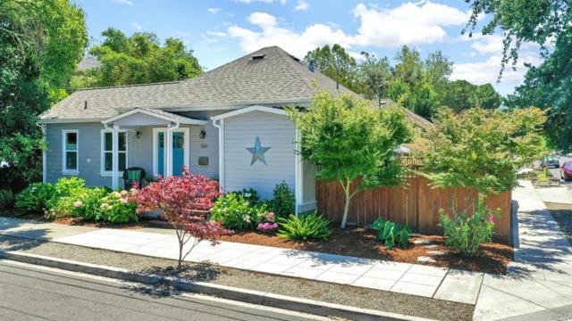1339 C Street, Napa, CA 94558 (#21915624) :: W Real Estate | Luxury Team