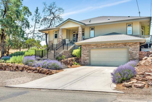 18317 North Shore Drive, Hidden Valley Lake, CA 95467 (#21915632) :: W Real Estate | Luxury Team