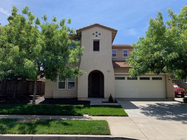 2451 Digerud Drive, Fairfield, CA 94533 (#21915649) :: Lisa Perotti | Zephyr Real Estate