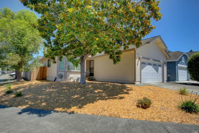 7846 Montero Drive, Rohnert Park, CA 94928 (#21915658) :: W Real Estate | Luxury Team