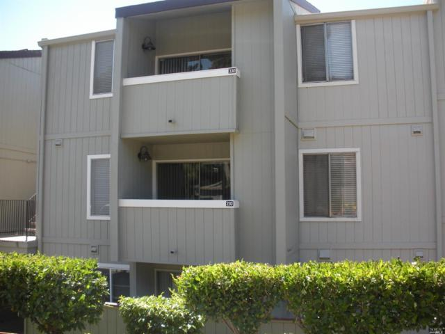 1333 N Camino Alto #130, Vallejo, CA 94589 (#21915662) :: Rapisarda Real Estate